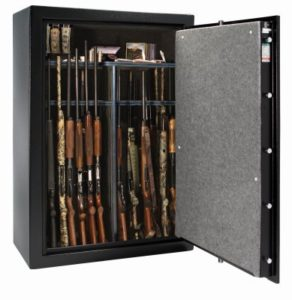 best gun safes 2018